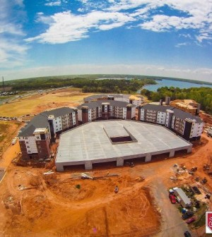 Update of developments at Langtree, Lake Norman