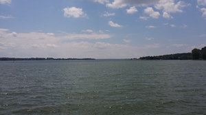 Lake Norman Waterfront View